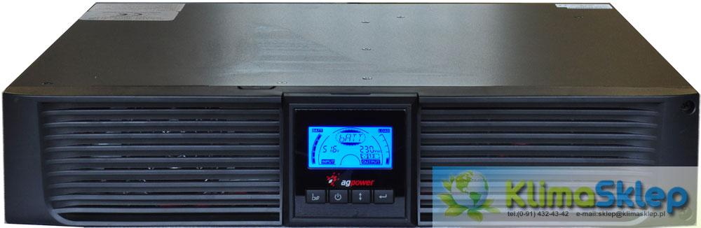 Zasilacz awaryjny UPS Agpower CRT1