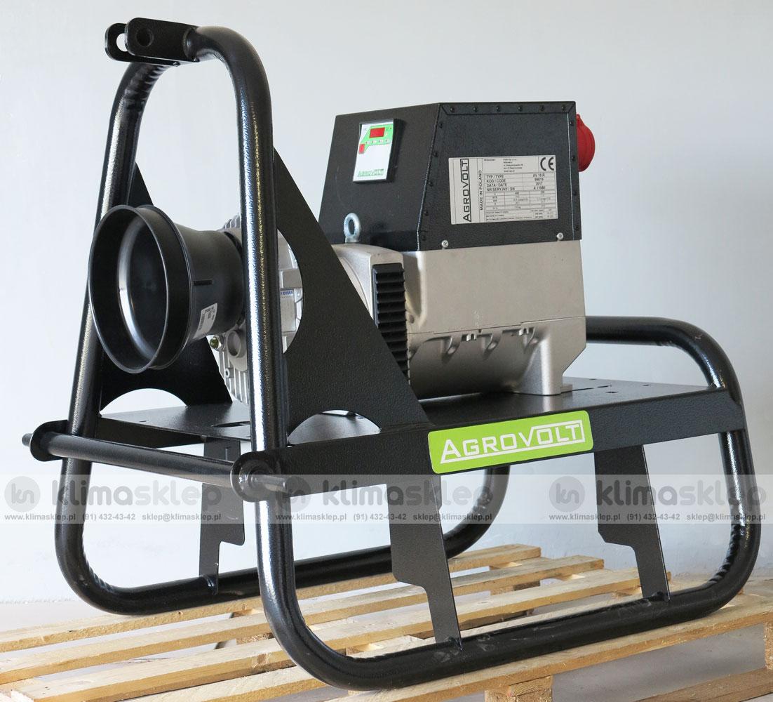 Agregat prądotwórczy AgroVolt AV18R