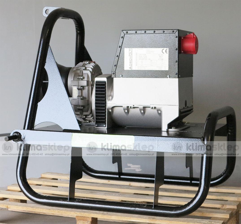 Agregat prądotwórczy AgroVolt AV 18 R