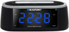 Radiobudzik Blaupunkt CR20BT FM / BUDZIK / USB / BLUETOOTH
