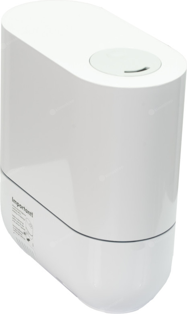 Nawilżacz powietrza Boneco U200 to kompaktowa konstrukcja