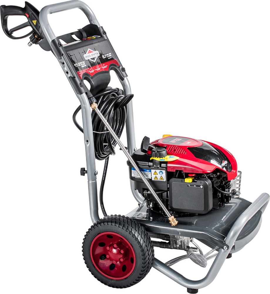 Myjka Briggs&Stratton Elite2500