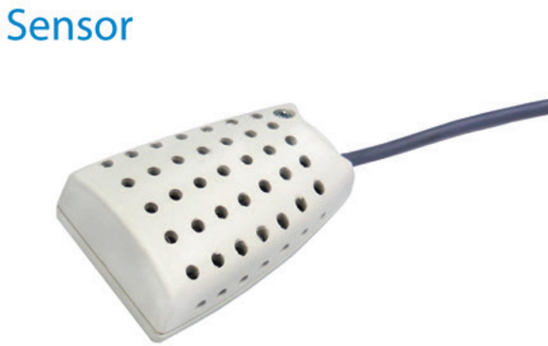 Nawilżacz powietrza BRUNE B 300 - czujnik wilgotności