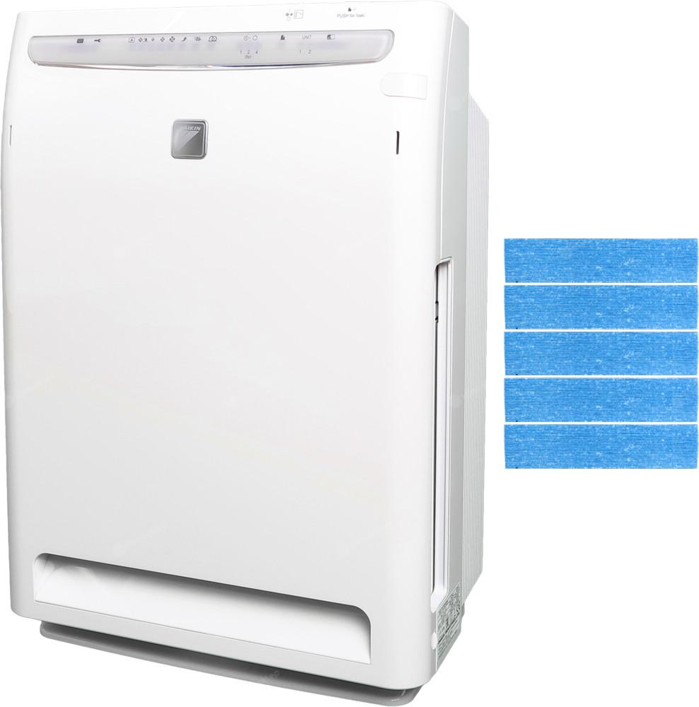 Oczyszczacz powietrza Daikin MC 70 L (MC70LVM) - 5 filtrów w zestawie