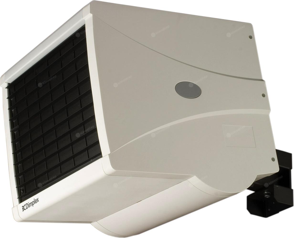 Nagrzewnica elektryczna Dimplex CFH 120 z wysokowydajnym wentylatorem