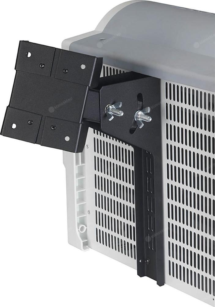 Nagrzewnica elektryczna Dimplex CFH 120 z wielokierunkowym uchwytem ściennym