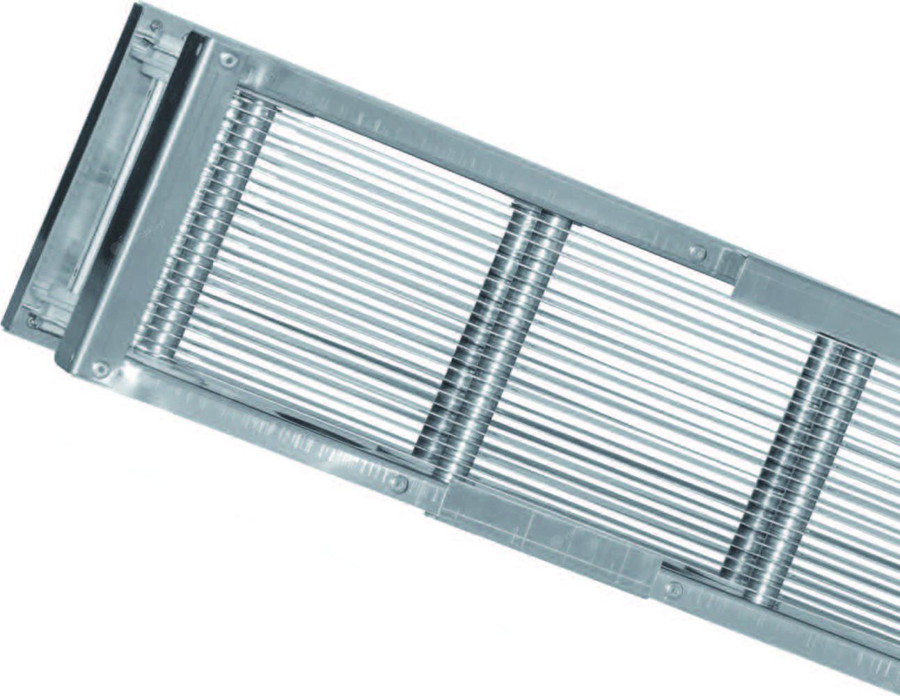 Oczyszczacze powietrza Elixair - filtr elektrostatyczny
