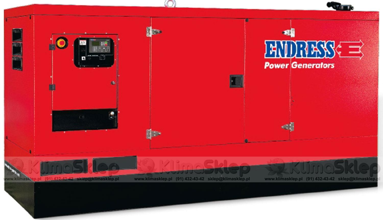 Agregat prądotwórczy Endress ESE 150 VW/MS (VOLVO)
