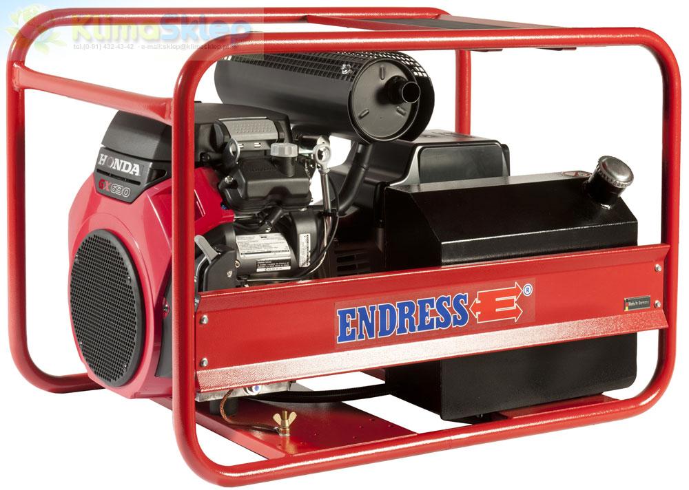 Agregat prądotwórczy Endress ESE 1506 DHS-GT ES (silnik Honda)