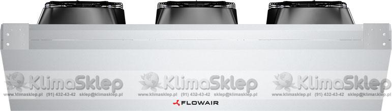 Kurtyna powietrzna Flowair ELiS G W z wymiennikiem