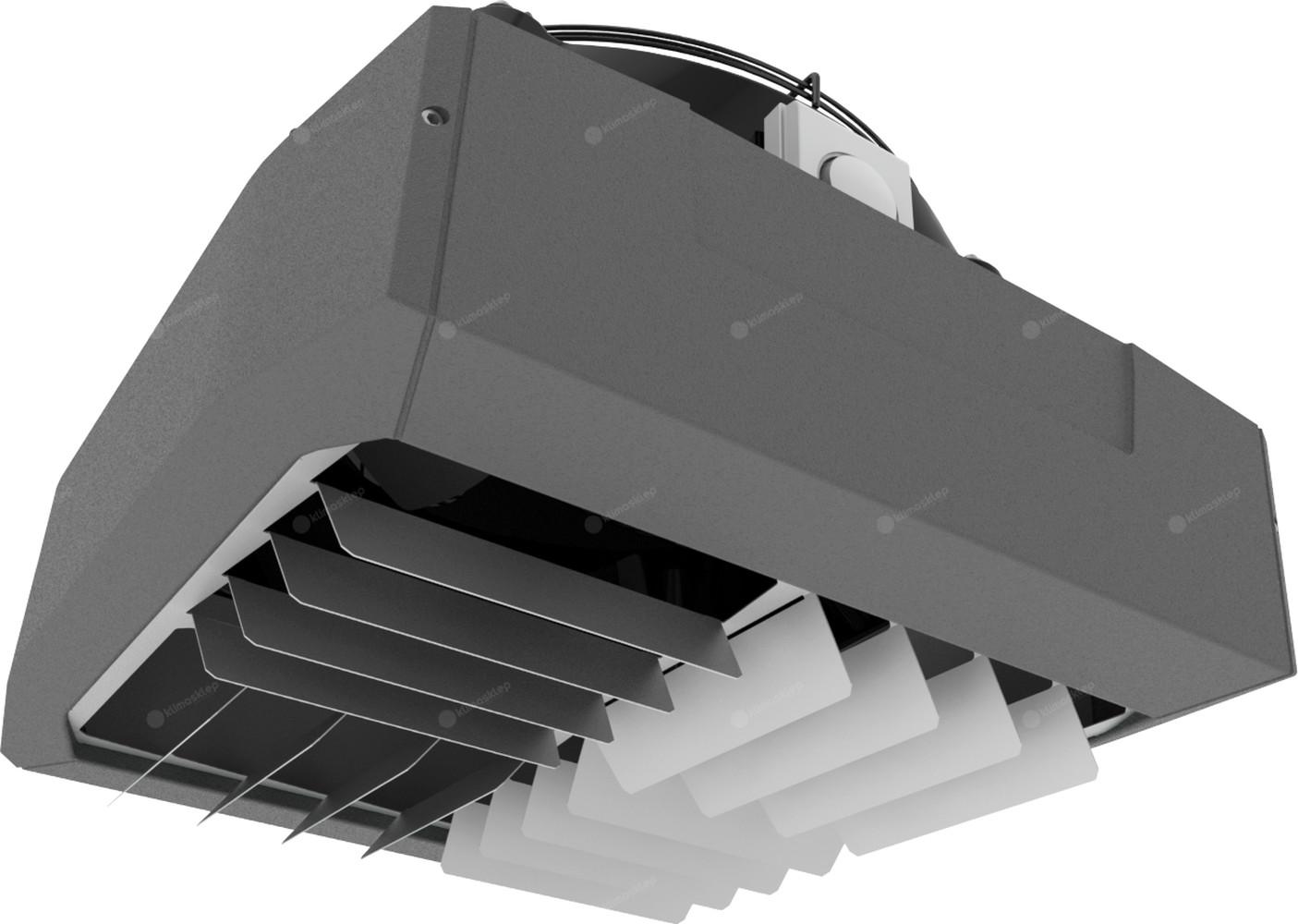 Destryfikator Flowair LEO D XL BMS