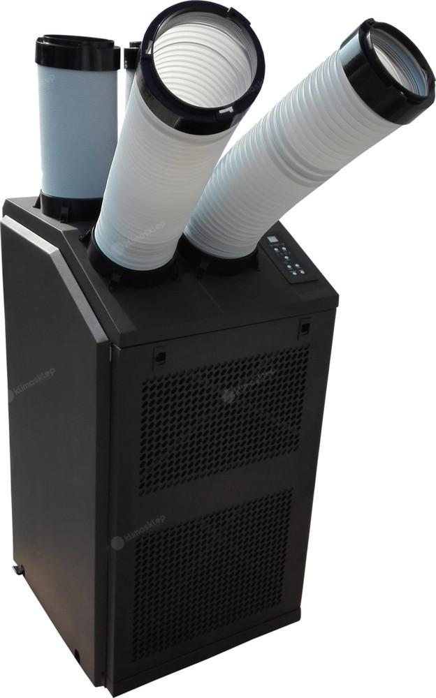 Klimatyzator przenośny Fral FSC 18 (5,3kW) - przemysłowy
