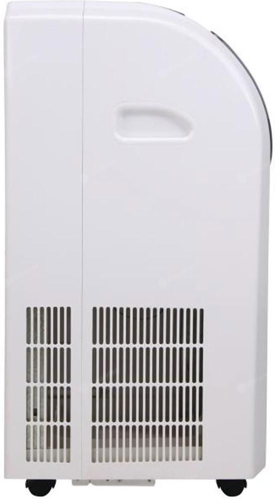Klimatyzator HACE CB17 - filtr wlotowy