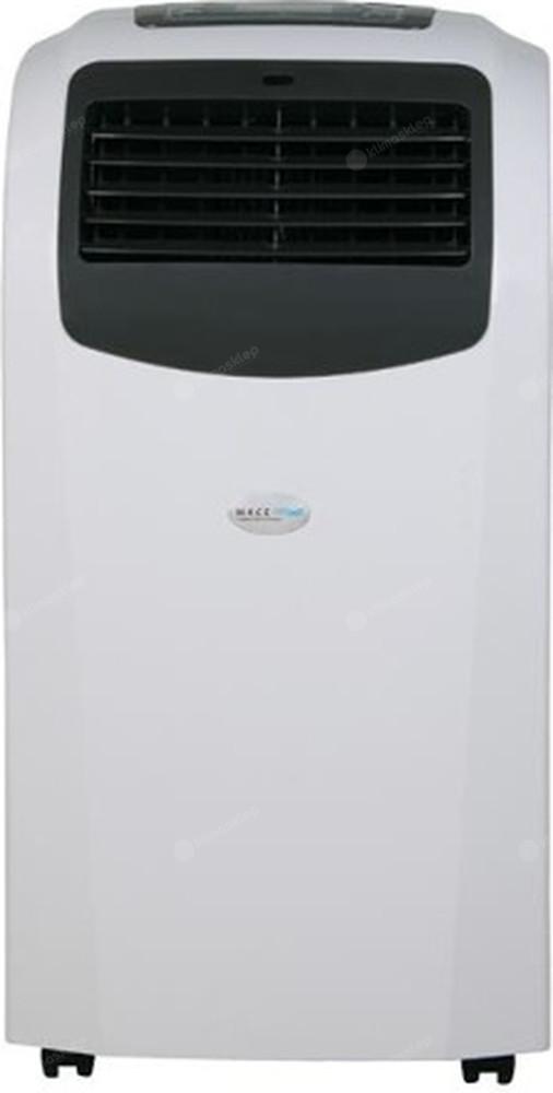 Klimatyzator HACE CB17 - panel przedni
