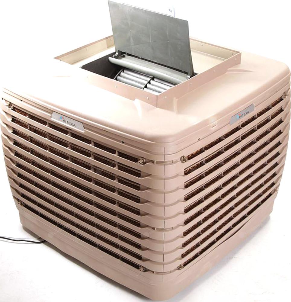 Klimatyzer Hitexa Earl HIT18-KG10B z górnym wylotem powietrza