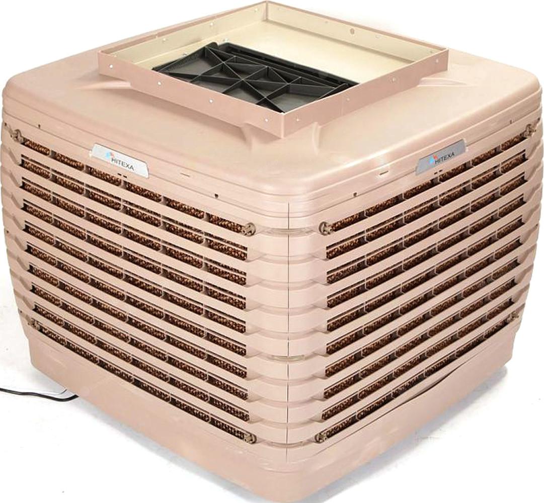 Klimatyzer Hitexa Earl HIT18-KG10B - klimatyzator ewaporacyjny