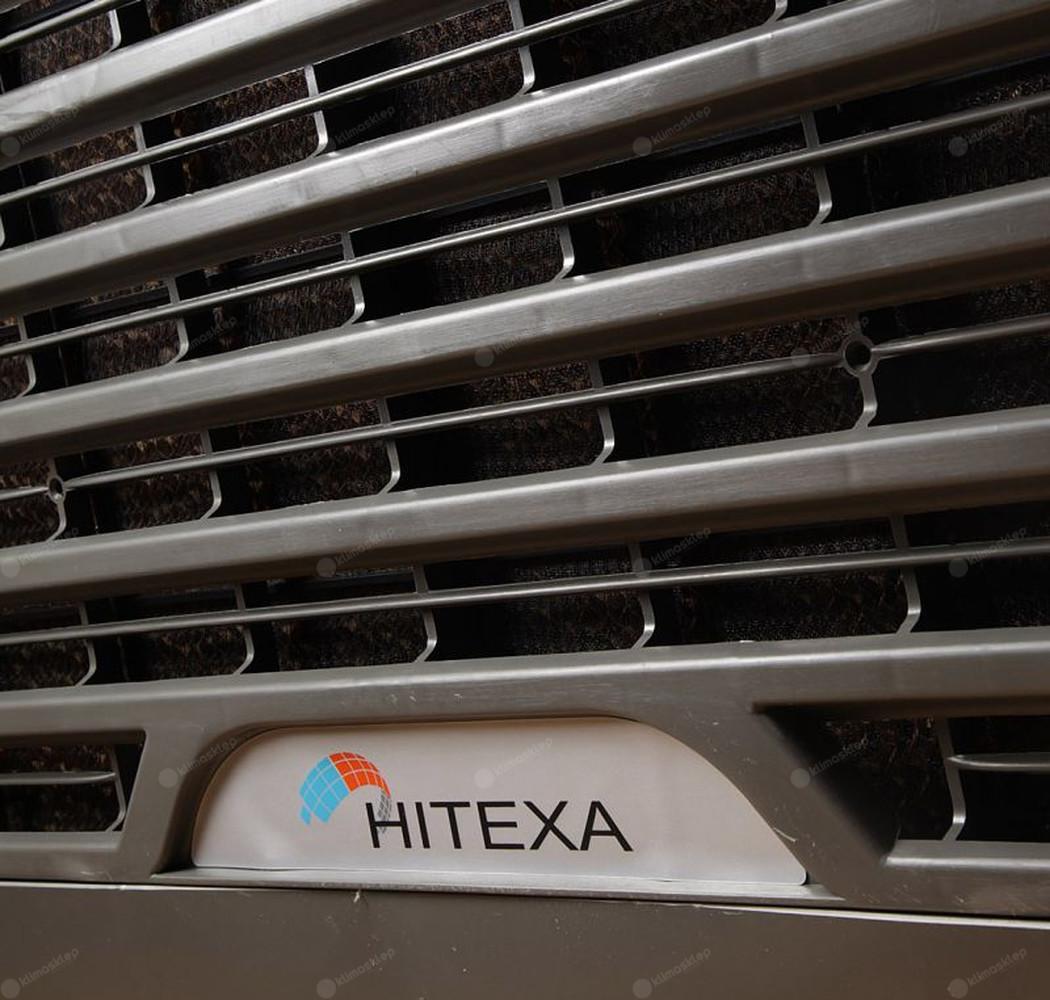 Klimatyzer Hitexa Grand HIT30-YD30B ma wentylator osiowy