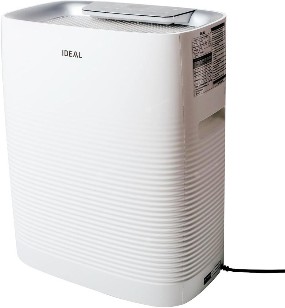 Oczyszczacz powietrza Ideal AP 35 H jest energooszczędny