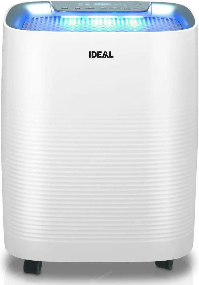 Oczyszczacz powietrza Ideal AP 35 H z podświetleniem