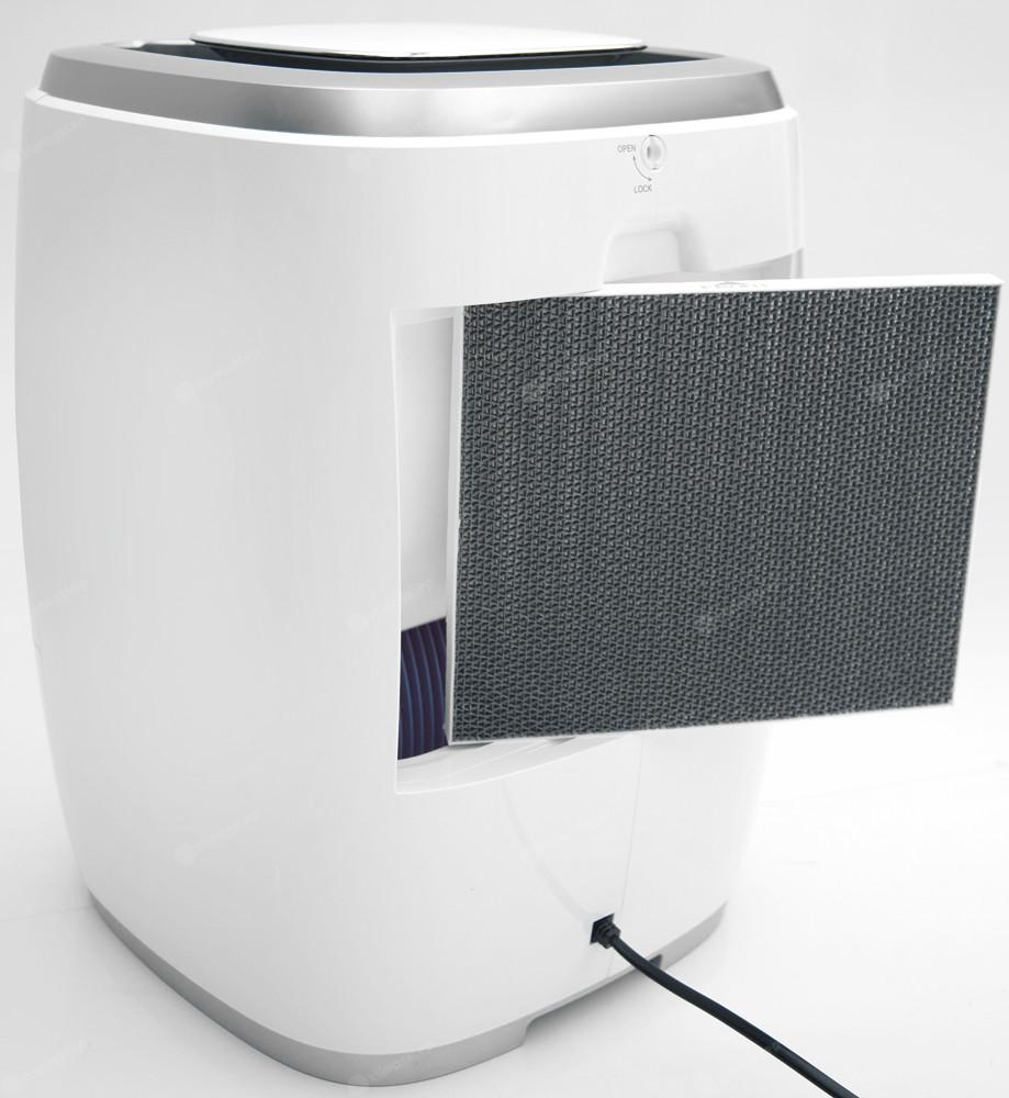 Oczyszczacz powietrza Ideal AW 60 - filtr wstępny