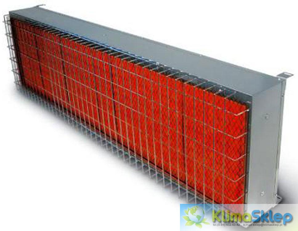 Wszystkie nowe ᐅ Gazowy promiennik podczerwieni Infragas BOOSTERCAT 5K AM07