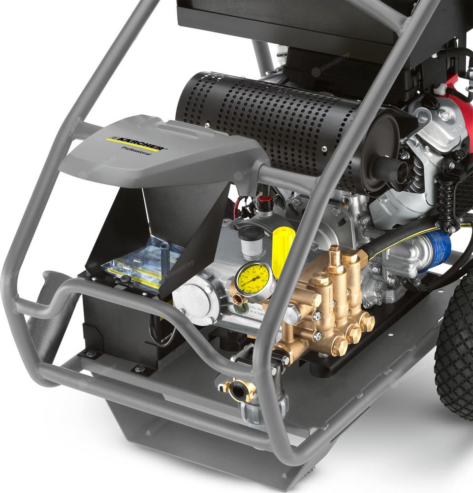 Myjka wysokociśnieniowa Kärcher HD 13/35 Ge z silnikiem Honda