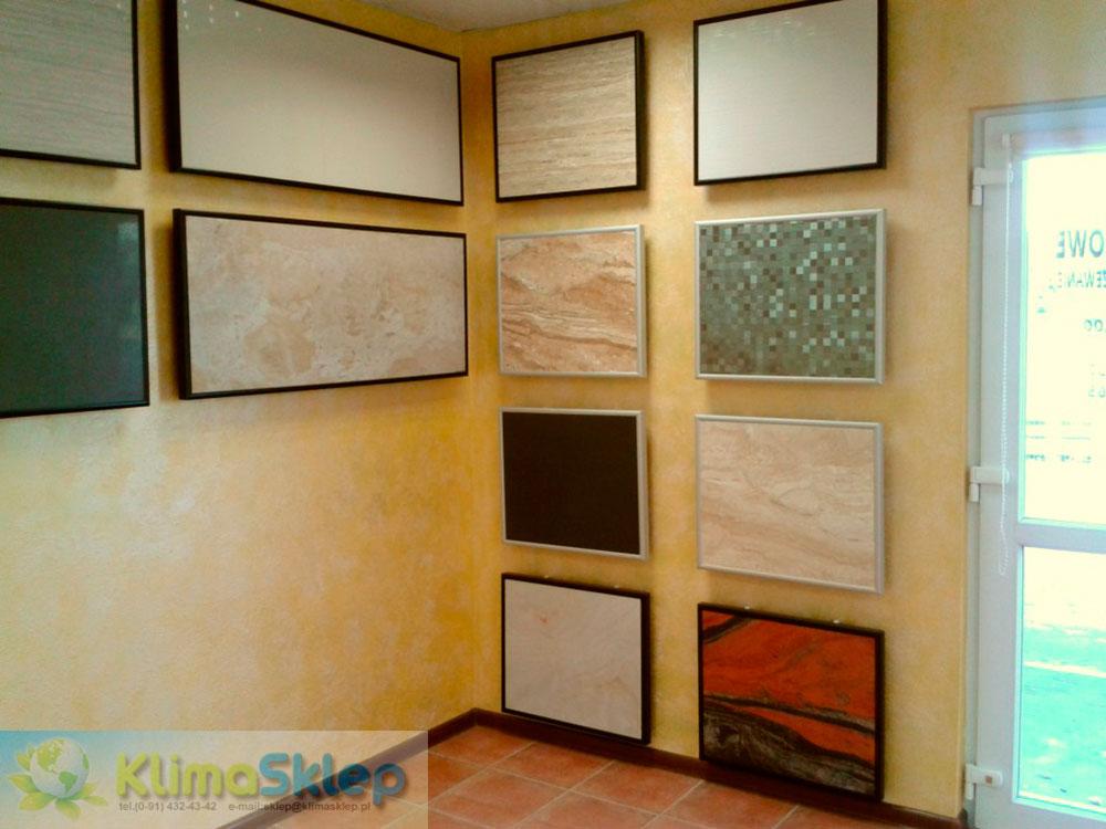 Grzejniki dekoracyjne KonArt zdjęcie różne wymiary