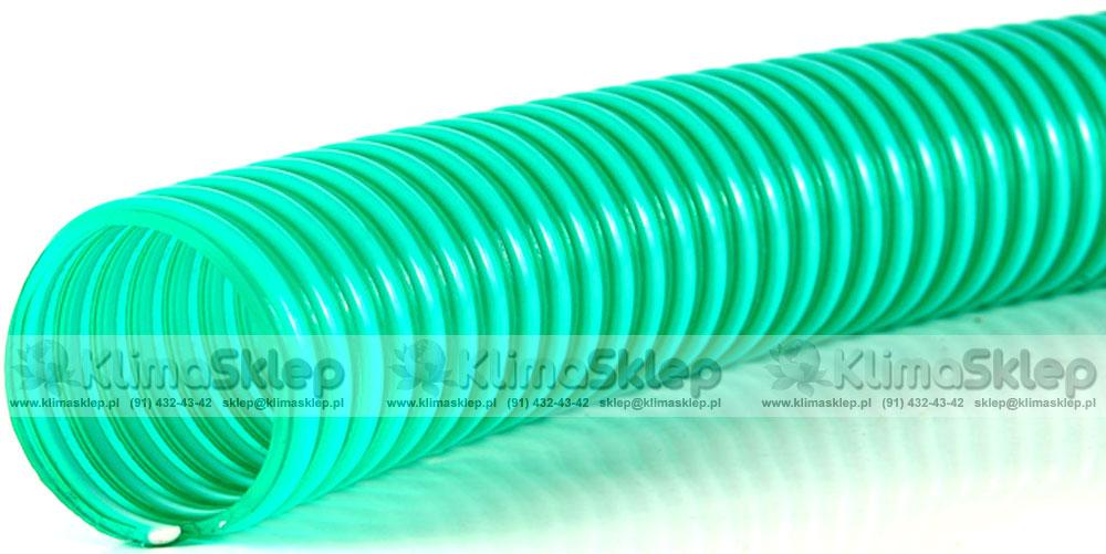 Wąż ssawny 8mb do motopomp Koshin średnica: 2