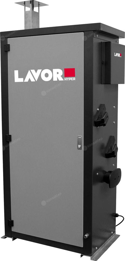 Elektryczna myjka wysokociśnieniowa Lavor HHPV 2015 LP