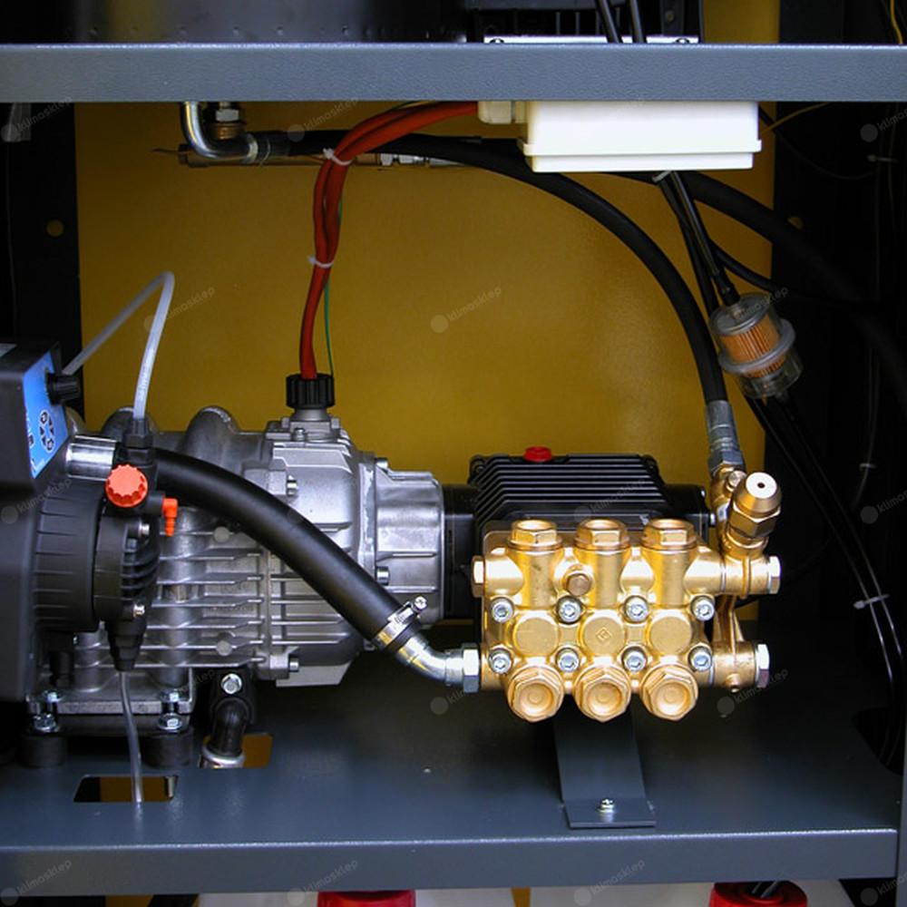 Myjki Lavor z serii HHPV - pompa