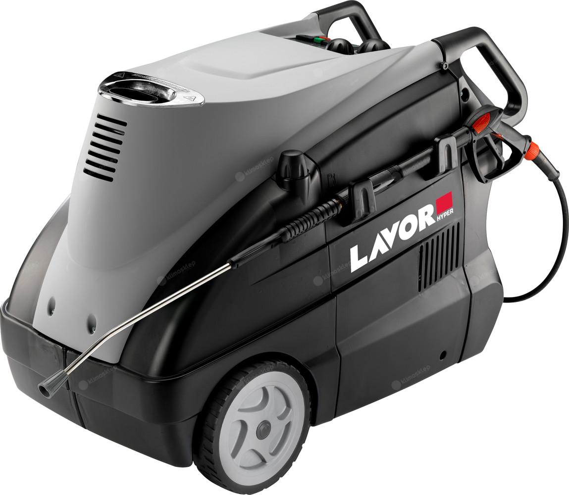 Elektryczna myjka wysokociśnieniowa Lavor Hyper TR 2021 LP