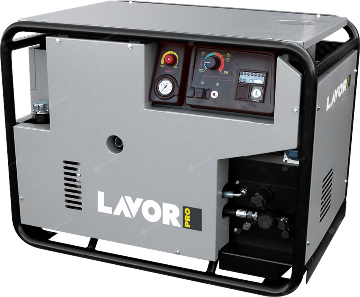 Spalinowa myjka wysokociśnieniowa Lavor Thermic 17 HW