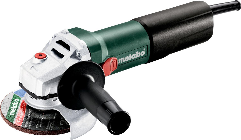 Szlifierka kątowa Metabo WQ 1100-125