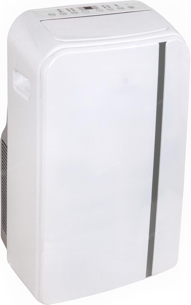 Klimatyzator przenośny Noxa NXP-25CPO1-CA ma wydajne chłodzenie