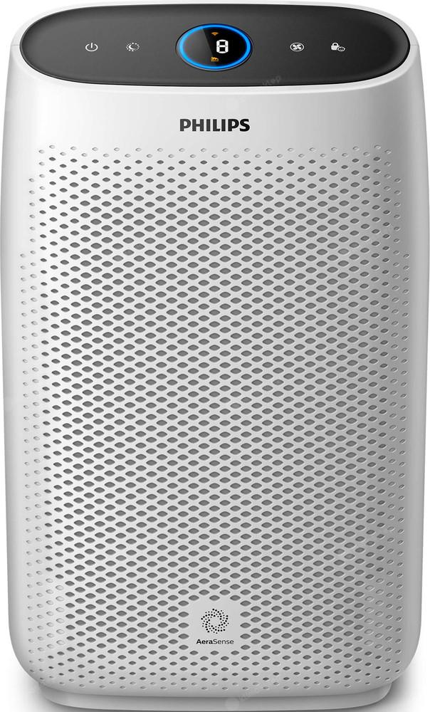 Oczyszczacz powietrza Philips AC1214/10 do pomieszczeń o powierzchni 32m²