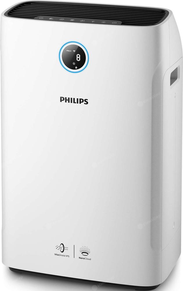 Oczyszczacz powietrza Philips AC3829/10 z nawilżaniem
