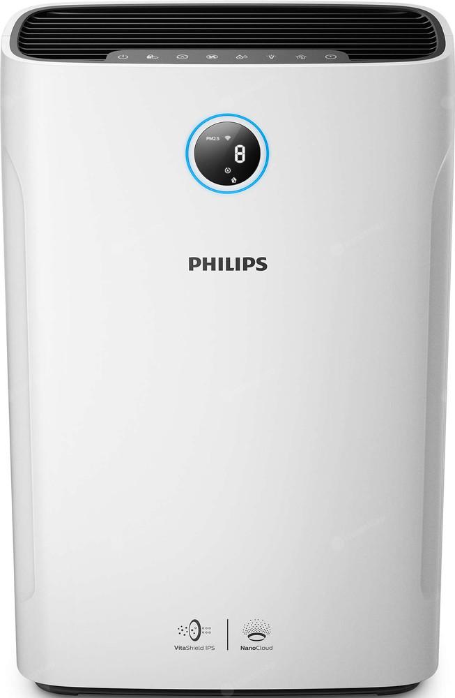 Oczyszczacz powietrza Philips AC3829/10 do pomieszczeń o powierzchni 37m²