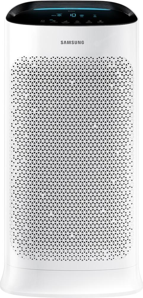 Oczyszczacz powietrza Samsung AX60R5080WD ma stylowy design