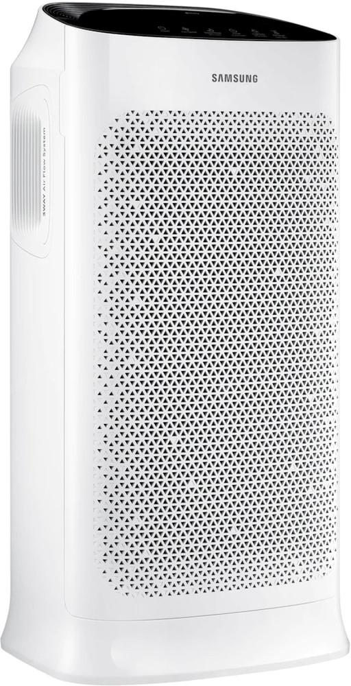 Oczyszczacz powietrza Samsung AX60R5080WD jest funkcjonalny