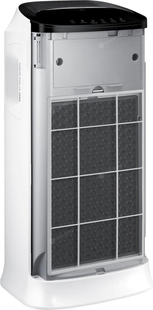 Oczyszczacz powietrza Samsung AX60R5080WD do pomieszczeń o pow. do 60m²