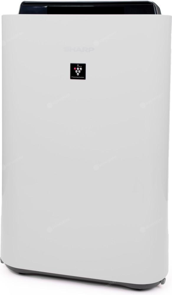 Oczyszczacz powietrza Sharp UA-HD50E-L z nawilżaniem