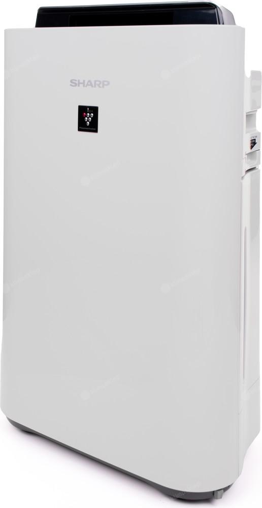 Oczyszczacz powietrza Sharp UA-HD50E-L - front