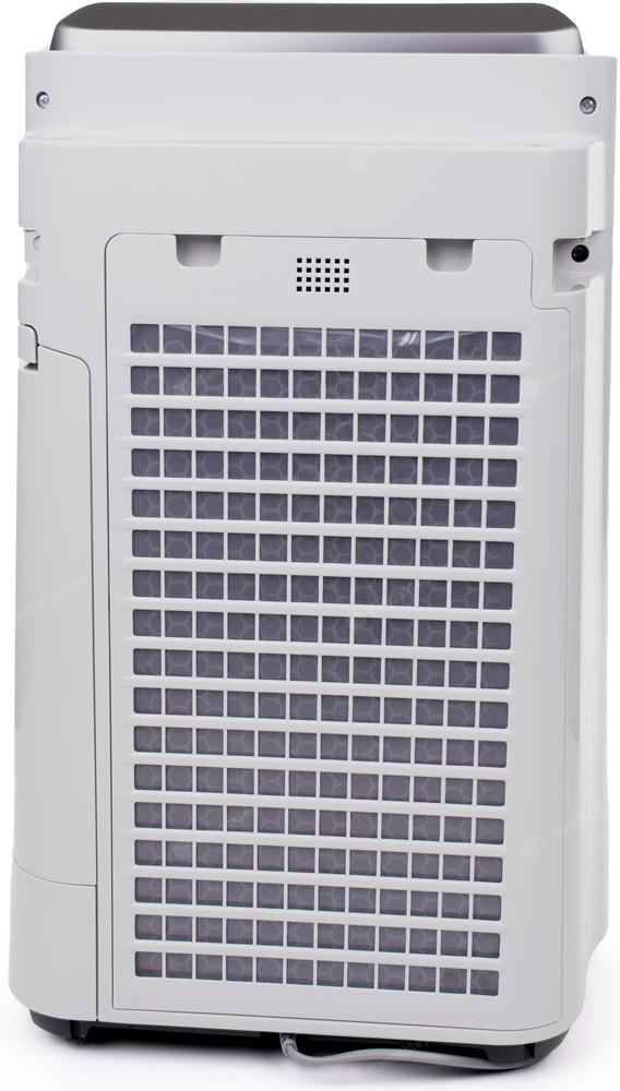 Oczyszczacz powietrza Sharp UA-HD50E-L z funkcją Clean Ion Shower