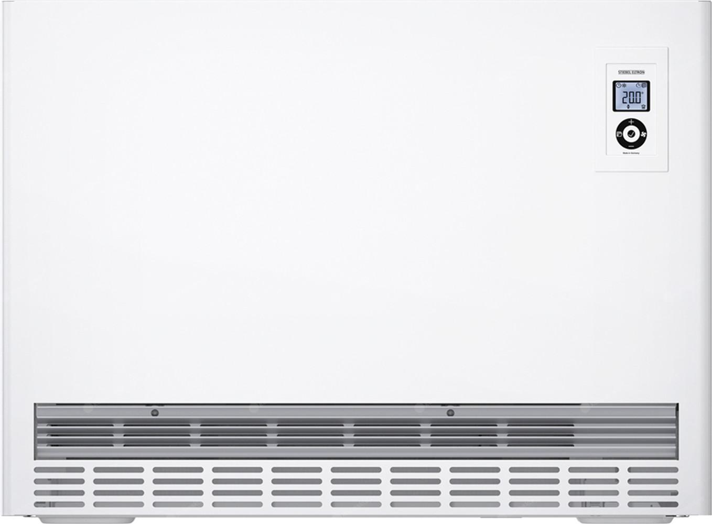 Elektryczny ogrzewacz Stiebel Eltron SHS 2400 - widok z przodu