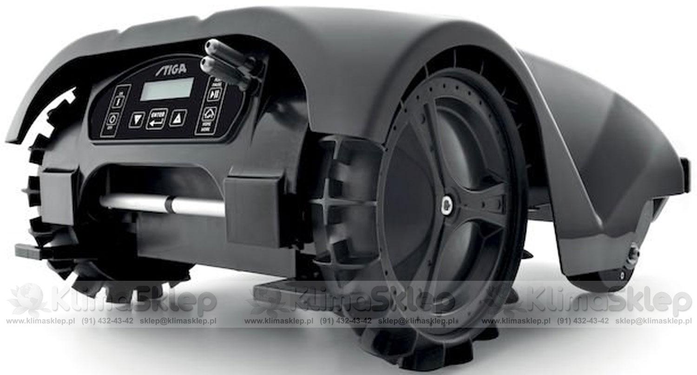 Robot koszący Stiga Autoclip 720S