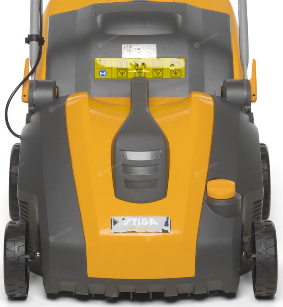Stiga SV 415 E wertykulator elektryczny