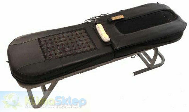 SYOGRA - przenośne łóżko do masażu