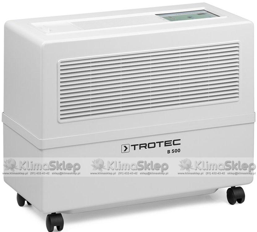 Nawilżacz powietrza Trotec B 500 Professional