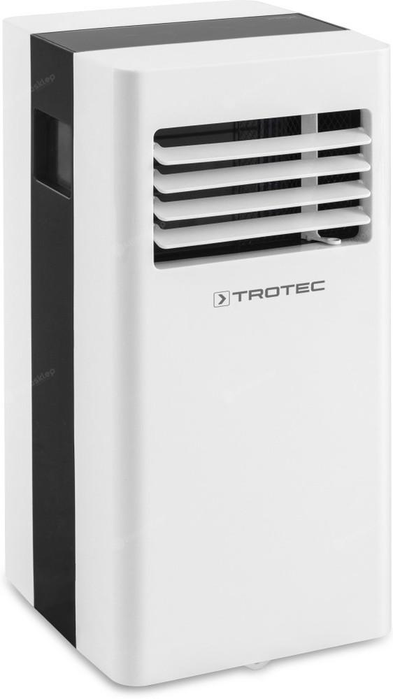 Klimatyzator przenośny Trotec PAC 2600X o mocy chłodniczej 2,0kW