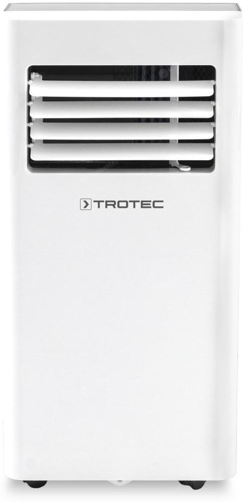 Klimatyzator przenośny Trotec PAC2600X - z przodu
